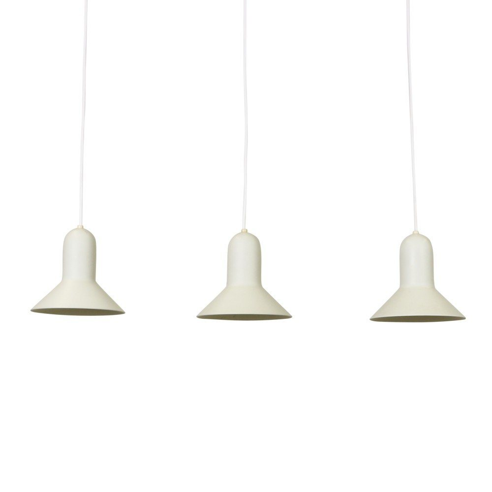 Set Of 3 Confetti Pendant Lights Designed By Claus