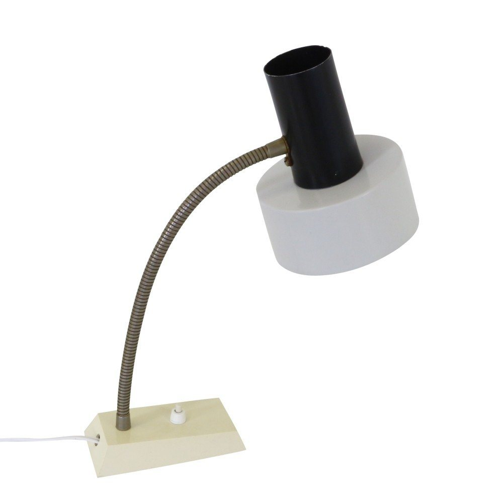 Minimalist desk light by HOSO Germany, 1960s