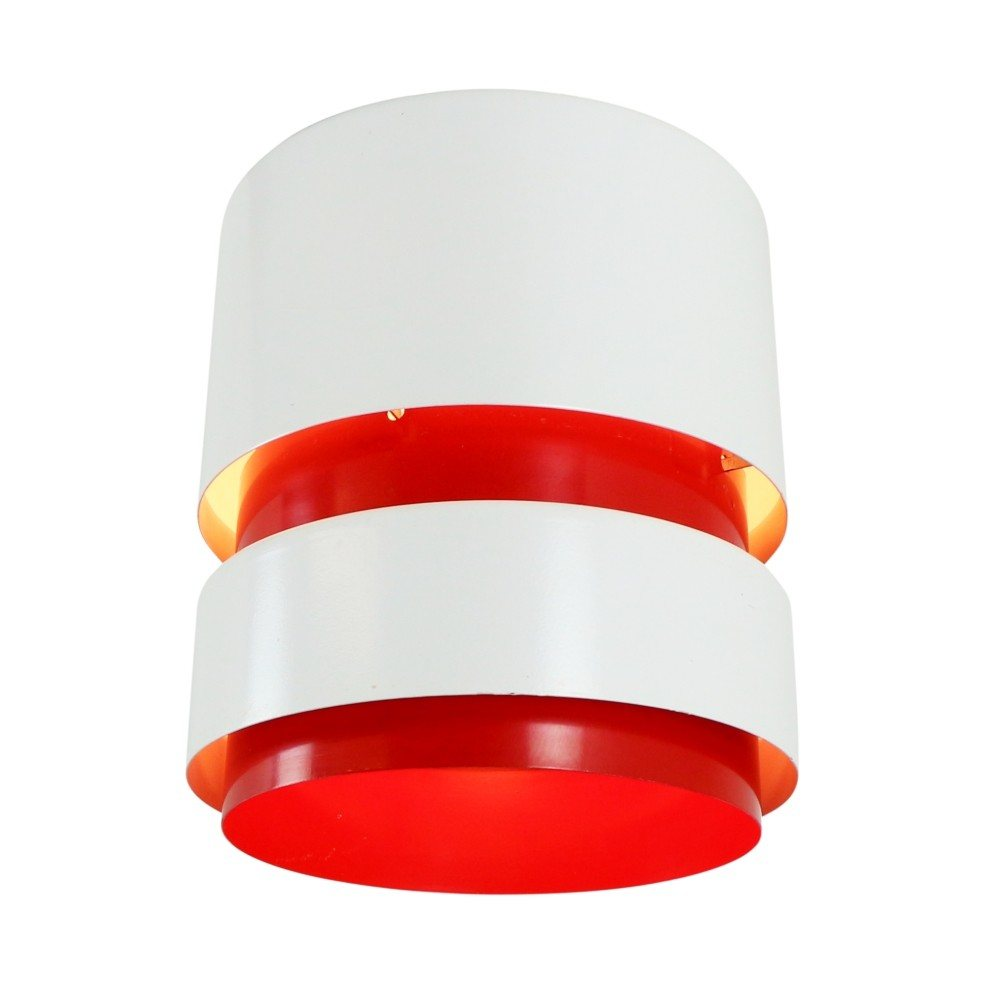 'Charleston' ceiling light by Heikki Turunen for Orno-Stockmann, 1970s