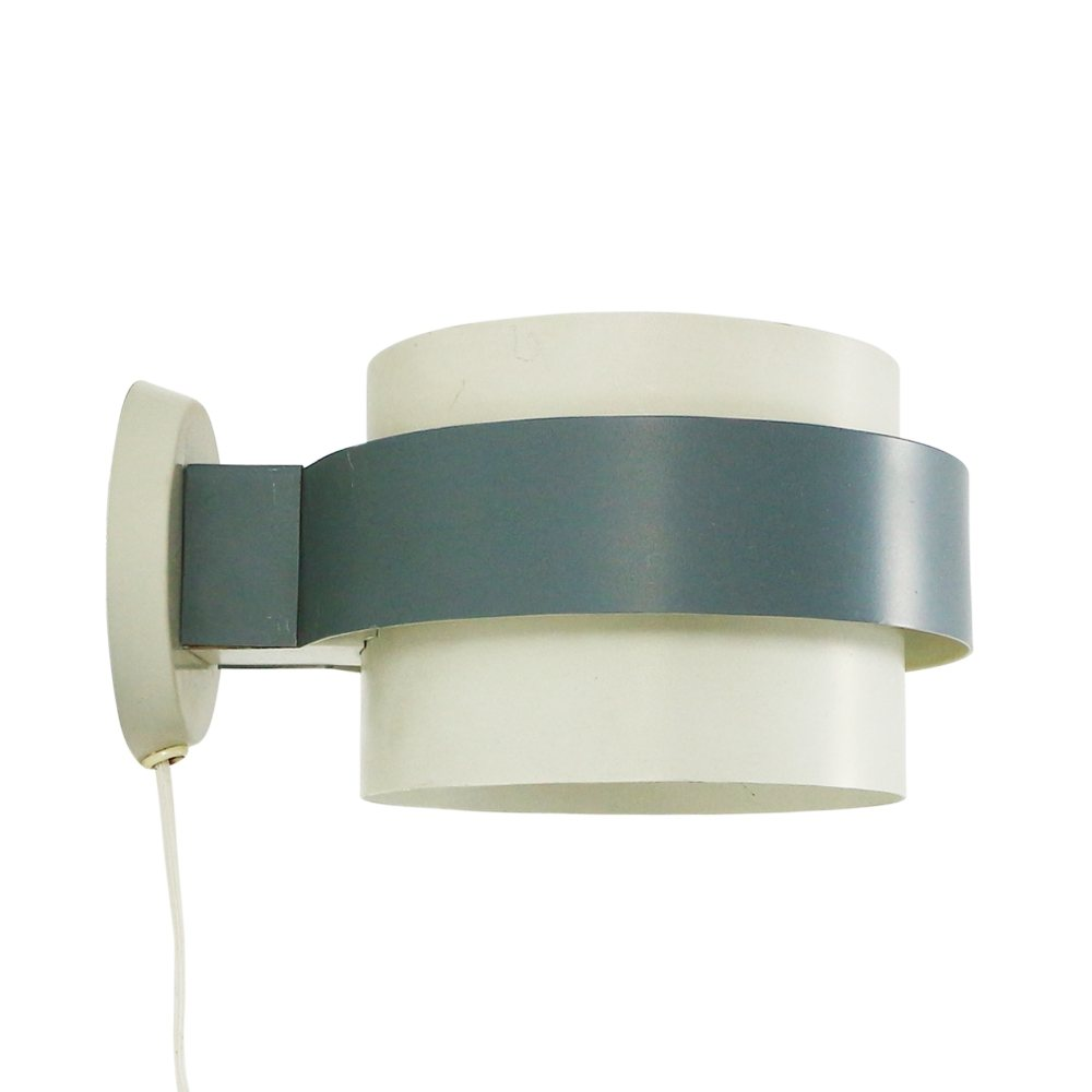 NX25 wall light by Louis Kalff for Philips, 1960s
