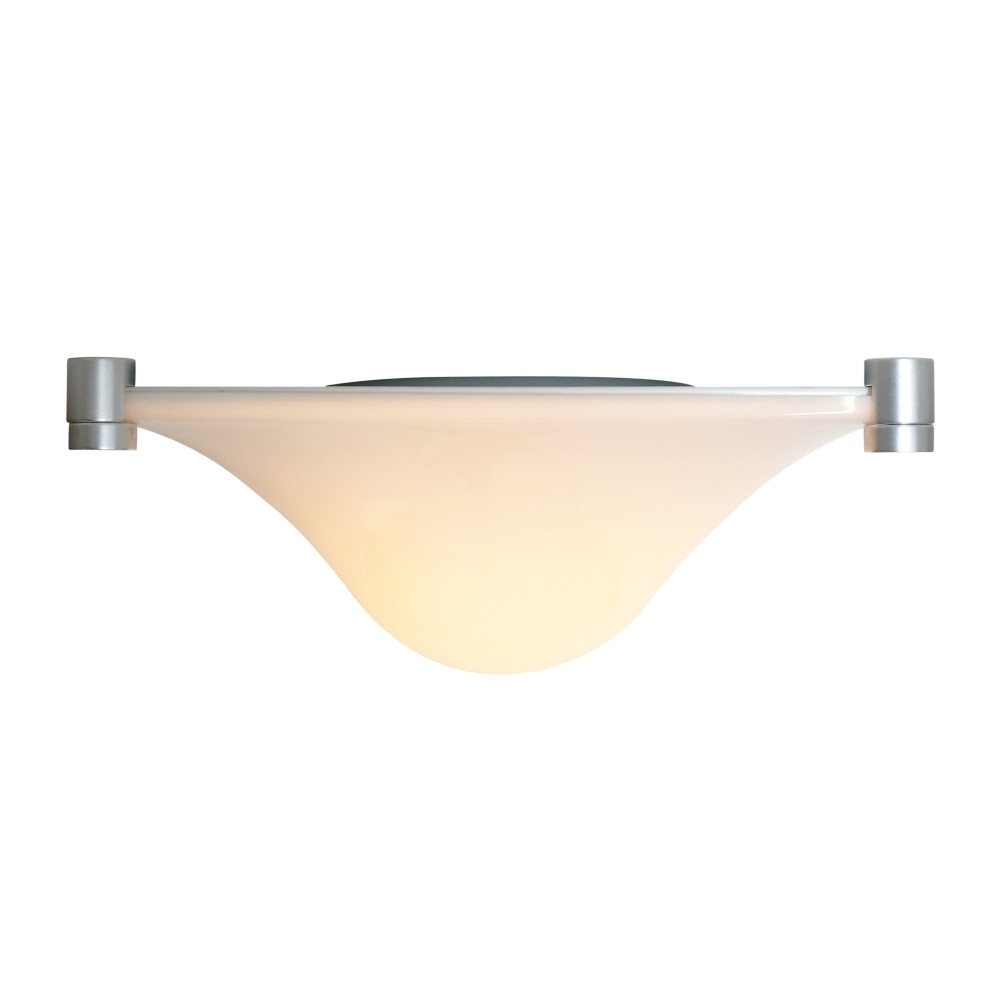Bolla ceiling light by Elio Martinelli for Martinelli Luce, 1980s