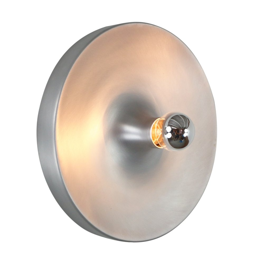 Disc Wall Light (35cm) by Honsel Leuchten, Germany