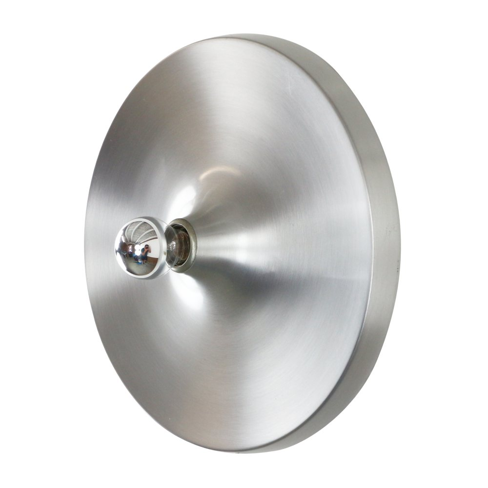 Disc Wall Light (43cm) by Honsel Leuchten, Germany