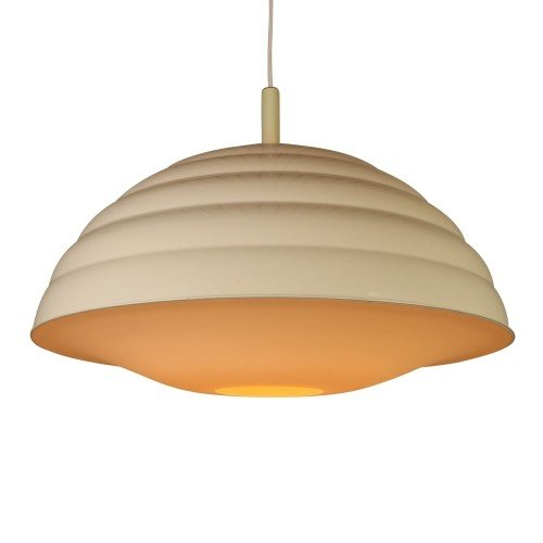 Space Age Erco pendant light, 1970s