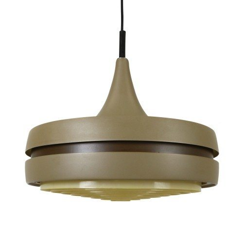 B 1084 Pendant manufactured during the sixties by Raak Amsterdam