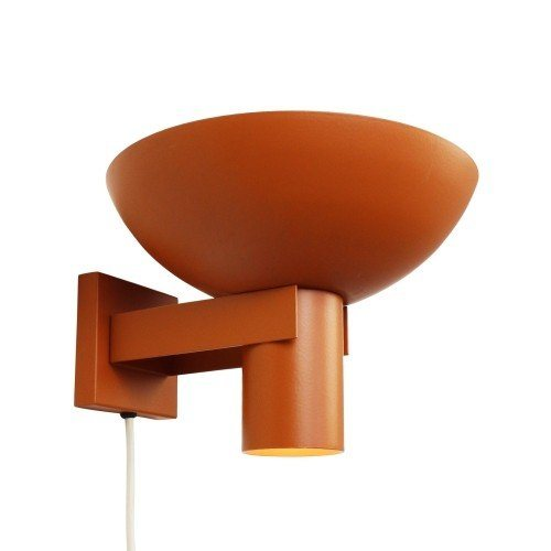 ND60D wall light by Louis Kalff for Philips, 1960s