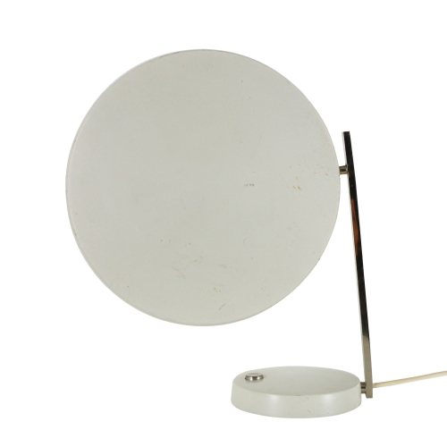 Oslo desk light by Heinz Pfaender for Hillebrand, 1960s