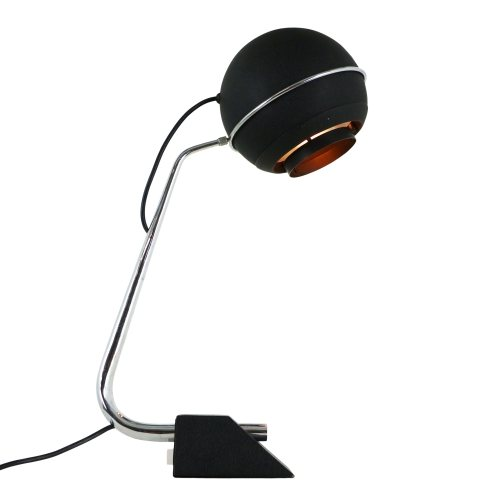 Rare TP8287 table lamp by Hiemstra Evolux, 1960s